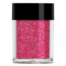 Lecente Candy Pink Iridescent Glitter 8 gr.