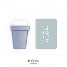 MoYou Rectengular Stamp&Scaper