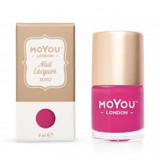 MoYou XOXO lacquer 9 ml.