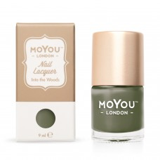 MoYou Into the Woods lacquer 9 ml.