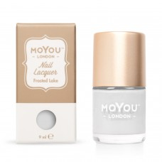 MoYou Frosted Lake lacquer 9 ml.