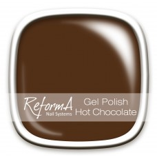 ReformA Gel Polish Hot Chocolate 10 ml.