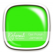 ReformA Gel Polish Jamaica 10 ml.