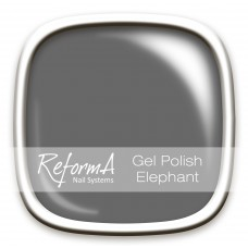 ReformA Gel Polish Elephant 10 ml.