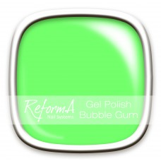 ReformA Gel Polish Bubble Gum 10 ml.