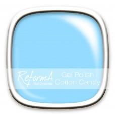 ReformA Gel Polish Cotton Candy 10 ml.