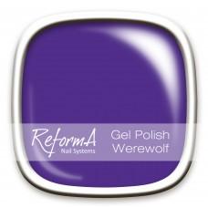 ReformA Gel Polish Werewolf 10 ml.